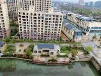 东方都市1期黄金楼层131平3室2厅带车位120万, 房主包税