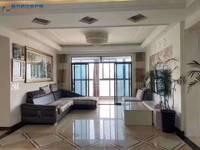 爱庐 公园首座景观楼层家电全留满五唯一3室2厅2卫132平米116万住宅