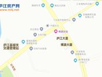 精装房、离朱墩菜市场20米、生活配套齐备、离庐江三中400米、离一中1200米