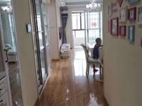 新庐国际精装3房,家具家电齐全,2.1万含物业费,拎包入住,学区房。居家陪读两相宜
