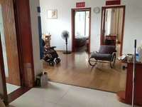 竹桂园3楼101平方米3室2厅精装68万