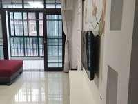 城西小学附近 三室二厅自住精装修 家具家电齐全拎包入住 13500一年