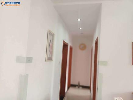 秀水亭四期复式楼产证114平方米实际228平方3室2厅2卫精装,只要79万