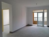 滨河家园最佳房型黄金楼层南北通透三室二厅东边户型毛坯房58万元