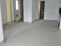滨河家园,室内45平方,实际有60平方,毛坯新房电梯中层出售