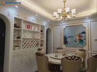 出售丰和 东郡名城复式精装修,3室3厅2卫178平米138万住宅