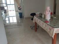 出租庐江 中心城3室2厅1卫89平米1200元/月住宅