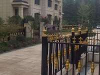 叙利亚风格独栋别墅 位于鸿福大酒店旁上下4层 南北通透 实际使用面积700平