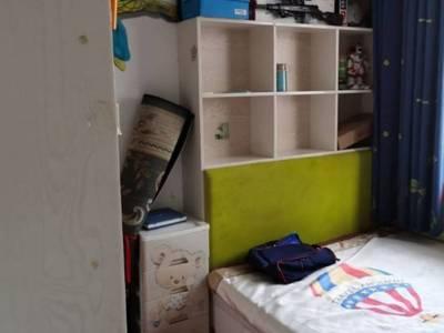 出租城西新村二期3室2厅1卫110平米1600元/月住宅