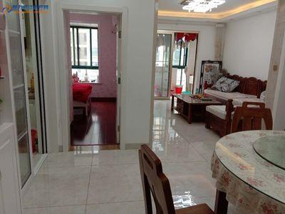 出售众发 世纪城2室2厅1卫83平米83万住宅