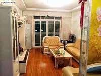 急售 凤凰城 假二楼精装三室两厅两卫 满五唯一 诚售价108.8万看房有钥匙