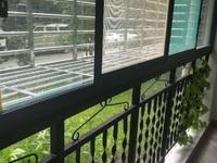 绣溪豪庭精装两房 庐江成熟小区 接地气楼层 拎包入住 业主诚意出售