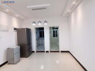 五中清华园 2室2厅精装修 96平米 南北通透 产证满二 挂牌72万