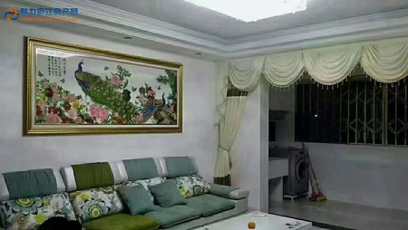达观天下最新房源104平米 豪华装修 3房2厅 满二年 急售89万