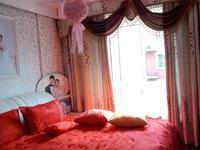 出售秀水亭花园豪华装修3室2厅2卫109.23平米送6.84平米大阳台