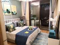 华盛江山御府 电梯洋房 得房率超高 洋房只卖高层价 新房免佣代理