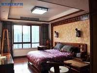 出售 爱庐公园豪华4房装修 户型周正 采光好 小区物业佳 看房方便