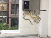 诚心出售祥和家园房子,厨房卫生间防盗网已装