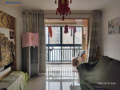出售祥和家园3室2厅1卫90平米52万 精装修划拨证满二年 业主合肥买房急售!!