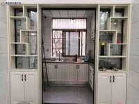 出租 幸福大街2房2厅精装修 首次出租 家电齐全 拎包入住 15000一年