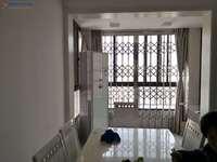 城东稀缺电梯边户好楼层大两房新庐国际100平2室2厅婚房精装未住只要83万