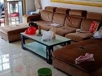 万家四季城 庐江城东成熟小区 精装三室拎包入住 业主诚意出售 产证满五唯一