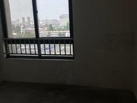 东边户,中心城 小高层,毛坯三室,双阳台,南北通透,房型超好,公摊极小