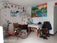 城北 幸福家园 2房 独立水电可过户 简装 可直接入住 适合老人居住 有外储藏室