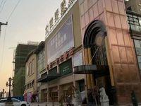 出售佳源 东方都市一楼门面商铺118平米63万 上下两层 送车位