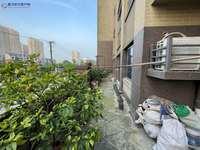 急售中心城 精装4房 送超大露台 在家就能享受田园生活 繁华地段闹中取静