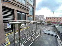 出售天润公馆带一个超大平台3室2厅1卫103平米93万住宅