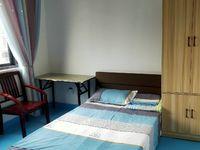 出租庐江 中心城3室2厅1卫20平米600元/月住宅