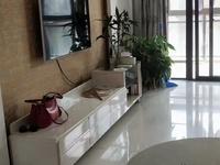 东方华庭 3房2厅精装修 4楼 110平米 送储藏室和车位 产证满五诚售价88万