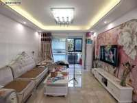 出售世纪华府3室2厅2卫107平米75万住宅