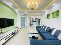 出售庐江 中心城4室1厅1卫109平米99万住宅